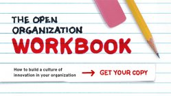 The Open Organization Workbook
