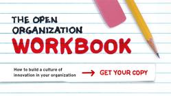 The Open Organization Workbook